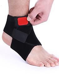 preiswerte -Knöchelbandage für Wandern Basketball Unisex Outdoor Verschleißfest Training Sport Nylon 1 Paar