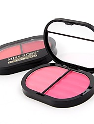 cheap -8 Concealer/Contour Blush Matte Mineral Powder Oil-control Face China