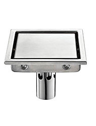 cheap -Drain Stainless Steel Stainless Steel Embedded