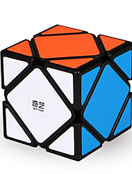 cheap -Rubik's Cube QIYI QICHENG A SKEWB 151 Skewb Skewb Cube Smooth Speed Cube Magic Cube Puzzle Cube ABS Square Gift