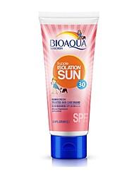 billiga Ansikte-Solskyddskräm Fuktig Singel Långvarig Dagligen Ansikte