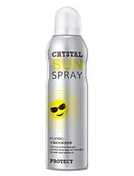 Solkremer Mineral Enkelt Anti-UV Ansikt Daglig Andre