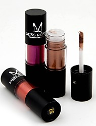 Lip Gloss Lipstick Wet Matte Mineral Waterproof