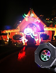 cheap -U'King LED Stage Light / Spot Light Auto 4 for Outdoor Party Stage Wedding Club Professional High Quality