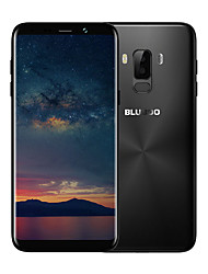 abordables -Bluboo S8 PLUS 6.0 pulgada Smartphone 4G ( 4GB + 64GB 3 MP 16MP MediaTek MT6750 3600 mAh )