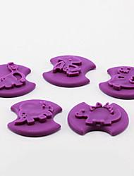 Pie Tools Novelty For Cookie Plastics Life