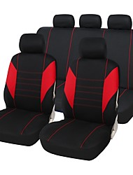 cheap -Car Seat Covers Seat Covers Polyester For universal
