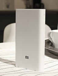 cheap -Xiaomi Mi 20000mAh 2c Mobile Power Bank Quick Charge Battery Portable Charger
