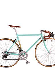 Cruiser cykler Cykling 14 Trin 26 tommer (ca. 66cm)/700CC Shimano V-bremse Ikke-støddæmpende Normal Ikke-støddæmpende Anti-glide