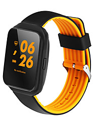 Z40 Bluetooth Smart Watch Blood Pressure Monitor Heart Rate Smartwatch men Call Message Reminder Wearable devices watch