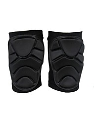 Knee Pads for Unisex Stretchy Protection Ski Protective Gear Ski / Snowboard Skating Roller Skating High Quality EVA Microfiber Sponge