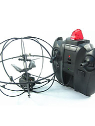 RC Helicopter-JG-HY310-2 Canales
