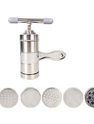 Cucina Acciaio Inox 100-240 Macchina per la preparazione della pasta