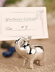 Wedding Gift Resin Practical Favors Table Number Cards Holiday Wedding-1 4.6*3.7