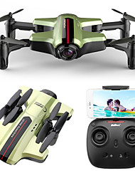 RC Drone i215HW 4CH 6 Axis 2.4G With 2.0MP HD Camera RC Quadcopter Height Holding FPV One Key To Auto-Return Headless Mode Access