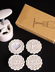 cheap -Cookie Tools Circular For Cookie Plastics Life