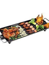 economico -Cucina Metallo 100-240 Elettrico Piastre e Griglie Pizzaioli & Forni