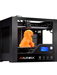cheap -JGAURORA Z-603S Desktop 3D Printer Household High-precision Stereo Precise Laser Metal Frame 3D Engine