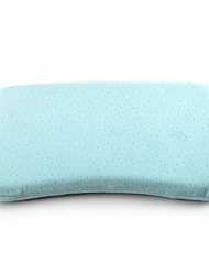 Comfortable-Superior Quality Headrest 100% Polyester 100% High grade polyurethane memory foam Life