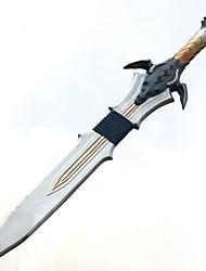 Espada Inspirado por Fantasias Fantasias Anime Acessórios para Cosplay Espada
