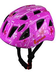 Недорогие -Лыжный шлем Детские Палки для хождения по снегу Катание на коньках Сноубординг Лыжи На открытом воздухе Защита детей ESP+PC Other