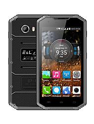 abordables -E&L W7 5.0 pulgada Smartphone 4G ( 1GB + 16GB 8 MP Quad Core 2800mAh )