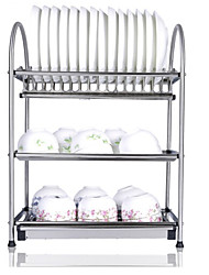 baratos -1PCS Cozinha Metal Titulares de panelas