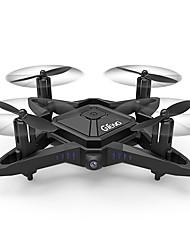 RC Drone T911W 4 canaux Avec Caméra HD 720P Quadri rotor RC En avant en arrière Mode Sans Tête Vol Rotatif De 360 Degrés Avertissement