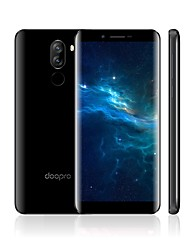 cheap -DOOPRO P5 5.5 inch 3G Smartphone (1GB + 8GB 5 MP Quad Core 3500mAh)