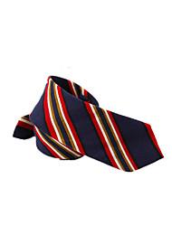cheap -Men's Cotton Necktie Print