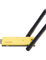 cheap -4602AC Dual-Band Wireless Card External Dual Antenna 1200M 2.4G5G