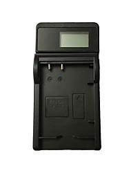 ismartdigi lpe17 lcd usb камера зарядное устройство для canon lpe17 e17 lp-e17 eos m3 750d 760d - черный