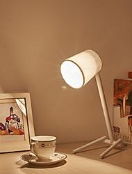 abordables -simple Rétro / Vintage Nouveauté Traditionnel/Classique Moderne/Contemporain Style mini Protection des Yeux Lampe de Bureau Pour Tissu