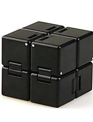 Недорогие -shenshou Кубик Infinity Cube Товары для офиса Стресс и тревога помощи Антипробуксовочная Куски Мальчики Детские Взрослые Подарок