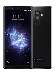 "abordables -DOOGEE MIX 2 6.0 "" Smartphone 4G ( 6G + 64GB 13MP 16MP MediaTek Helio P25 4060mAh)"