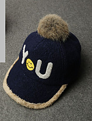 cheap -Kids Hats & Caps,All Seasons Cotton