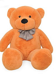 Stuffed Toys Toys Bear Animals Animals Fashion Kids Adults' Pieces