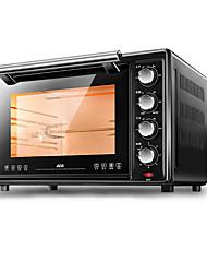economico -Cucina Lega di alluminio 7005 220V-240V Elettrico Piastre e Griglie Pizzaioli & Forni