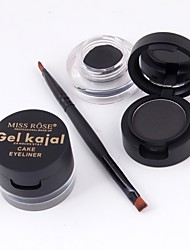 cheap -Concealer Eyeliner Wet Mineral Quik Dry Long Lasting Waterproof Face Eye 1