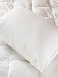 cheap -Comfortable-Superior Quality Bed Pillow Life Pillow 100% Synthetic Microfiber Cotton