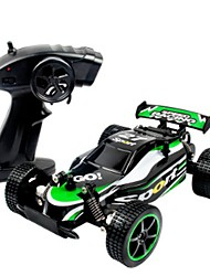 cheap -RC Car 23211 2.4G Buggy (Off-road) / Rock Climbing Car / Racing Car 1:20 * KM/H Remote Control / RC / Rechargeable / Electric
