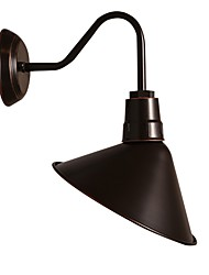 cheap -MAISHANG® Country / Modern / Contemporary Wall Lamps & Sconces Living Room / Indoor Metal Wall Light IP20 110-120V / 220-240V 60W