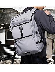 preiswerte -Herren Taschen Baumwolle Sport & Freizeit Tasche Taschen für Normal Alle Jahreszeiten Schwarz Grau