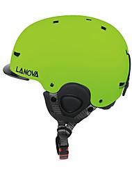 Недорогие -Лыжный шлем Катание на лыжах На открытом воздухе ESP+PC Other