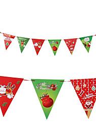 abordables -1pc Navidad ornamentos de Navidad Decoraciones de vacaciones,250