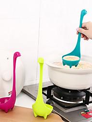 economico -Plastica Cucchiaio stoviglie  -  Alta qualità