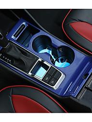 Automobile Couvercles de piles centrales Gadgets d'Intérieur de Voiture Pour Jeep Toutes les Années Cherokee En acier inox