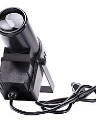 U'King 1set Lampe LED de Soirée DMX 512 Master-Slave Activé par son Activation Musicale 30W Professionnel pour Pour l'Intérieur Dîner de