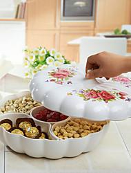 Недорогие -1pcs Кухня Керамика Хранение продуктов питания