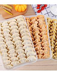 Недорогие -1pcs Кухня Пластик Хранение продуктов питания